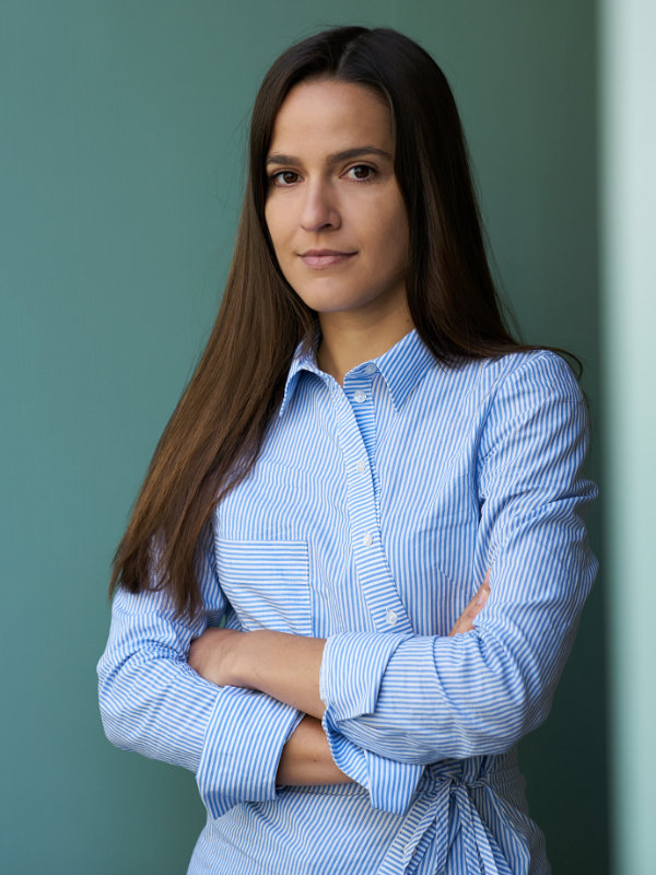 Susanna Glitschert