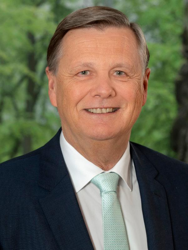 Dr. Ulrich Kleemann